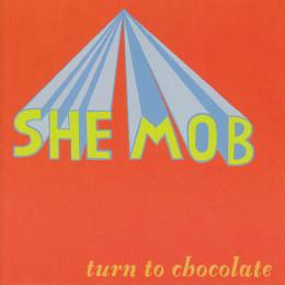 Turn To Chocolate